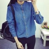 5014 Jeans Jacket