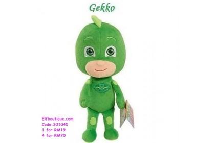 201045 Children PJ Mask Cartoon Soft Toy